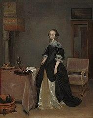 Maria van Suchtelen