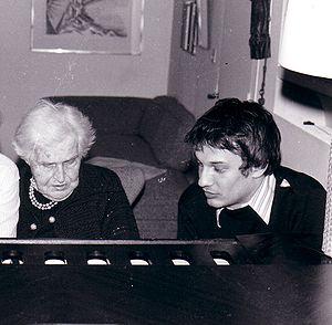 Tailleferre, Germaine (1892-1983)
