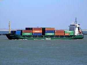 German IMO 9038373, leaving Port of Rotterdam 04-Aug-2007.jpg