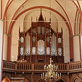 Germany Bardowick cathedral organ.jpg