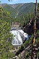 Gibbon Falls. Yellowstone NP. 18.JPG