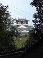 Gifu Castle , 岐阜城 - panoramio (6).jpg