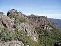 Gins Mountain Eastern Face - panoramio.jpg