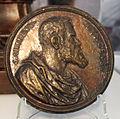 Giovan battista foggini (attr.), medaglia di galileo, 1680 ca..JPG