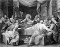 Girolamo Muziano - The Last Supper - KMSsp12 - Statens Museum for Kunst.jpg