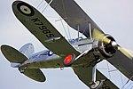 Gladiator - Shuttleworth Airshow (4761798056).jpg