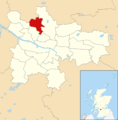 Glasgow wards 2017 no15 Maryhill.png