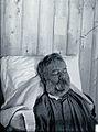 Gloucester smallpox epidemic, 1896; George Steel Wellcome V0031445.jpg