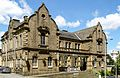 Glyde House, Little Horton Lane, Bradford (14436514917).jpg