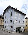 Gmunden - Bürgerhaus, Pfarrhofgasse 14.JPG