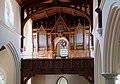 Gmunden - Evangelische Auferstehungskirche Orgel.JPG