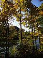 Goldener Oktober Rhön (Guckeisee).JPG