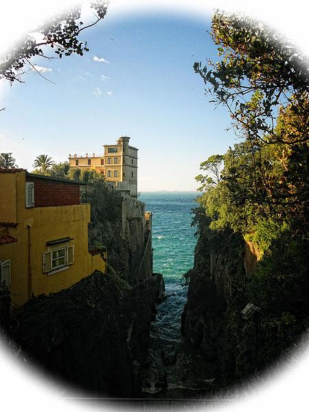 File:Golfo del Pecoriello, Sant'Agnello.jpg