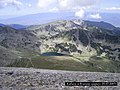 Goljamo vlahino lake ,Голямо Влахино ез. и местн.Кабата - panoramio.jpg