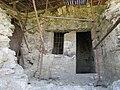 Golubac Fortress hamam 03.jpg