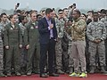 Good Morning America visits Langley, Live from base ops red carpet 160504-F-KB808-358.jpg