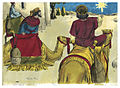 Gospel of Matthew Chapter 2-1 (Bible Illustrations by Sweet Media).jpg