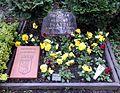 Grab Rudolf Platte, Friedhof Wilmersdorf.jpg
