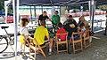 Gran éxito de La Celeste en el Paseo de Extremadura 01.jpg