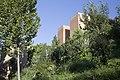 Granada-La Alhambra-01-Torres de la muralla norte-20110920.jpg
