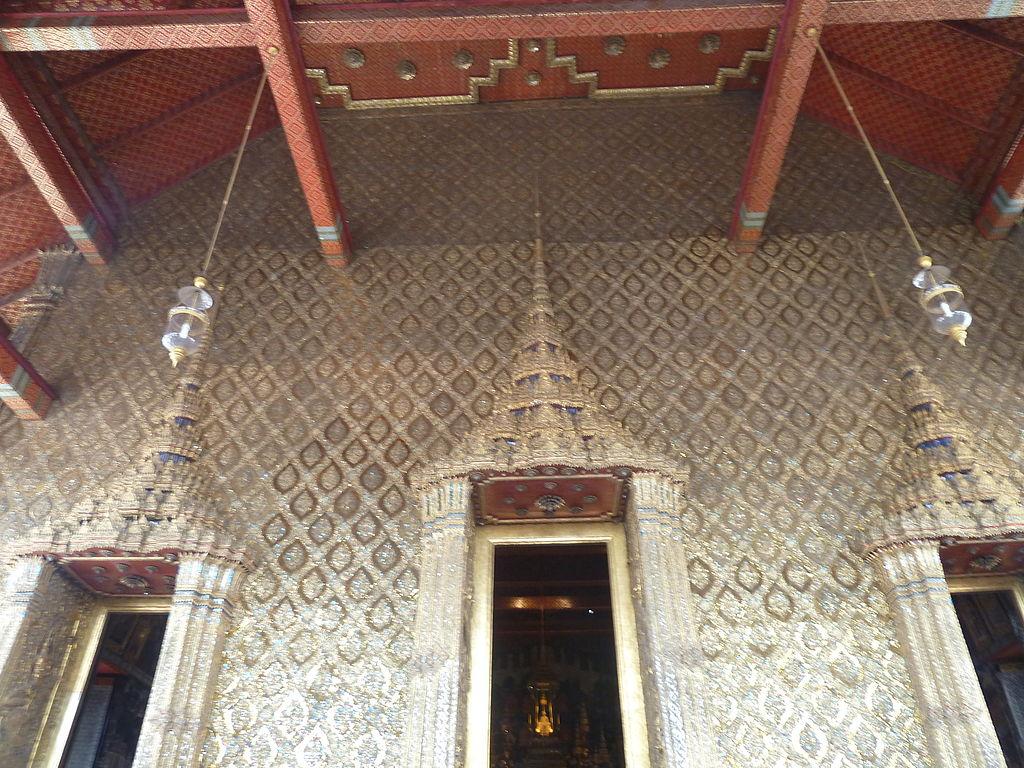 Grand Palace, Bangkok P1100526