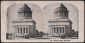 Grant's Tomb, New York, from Robert N. Dennis collection of stereoscopic views.png