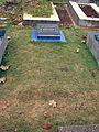 Grave of Benyamin Sueb, Karet Bivak Cemetery.jpg