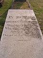 Grave of Coroden H. Slafter.jpg