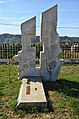 Grave of Ibrahim Kodra, Albania 2019 01.jpg