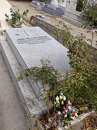Gravestone José Millan Astray.jpg