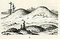 Gravfält v Brunnsberg, Yttersela sn, Södermanland (KVHoA Akademiens Månadsblad 1873 s071 fig27).jpg