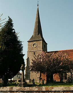 Great Cornard - Church of St Andrew.jpg