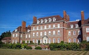 Great Maytham Hall - Great Maytham Hall