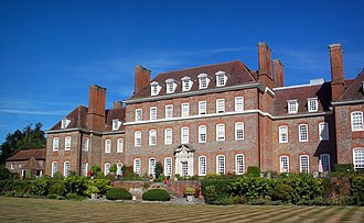 Great Maytham Hall - Great Maytham Hall