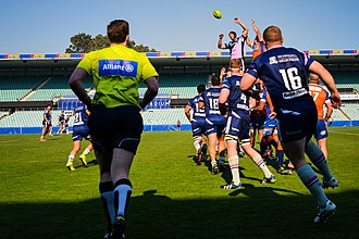Melbourne Rising - Image: Greater Sydney Rams versus Melbourne Rising Round 8 National Rugby Championship (4)