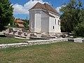 Greek nunnery and Jesuit church in Veszprém, 2016 Hungary.jpg