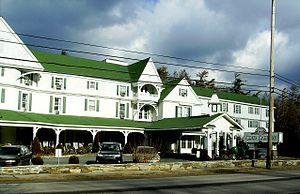 Green Park Inn - Image: Green Park Inn