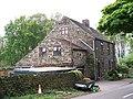 Greenhead Farmhouse and Cottage, Oughtibridge - geograph.org.uk - 862407.jpg
