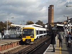 Greenwich station 2013.JPG