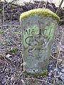Grenzstein Bachbett Korntaler Weg Nr 101.JPG