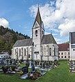 Griffen Stift alte Pfarrkirche Unsere Liebe Frau SSO-Ansicht 22102015 8409.jpg