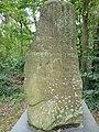Groesbeek (NL) Bisseltsebaan 30, de steen.JPG