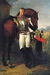 Gros, Antoine-Jean - Portrait du second lieutenant Charles Legrand - 1809-1810.jpg
