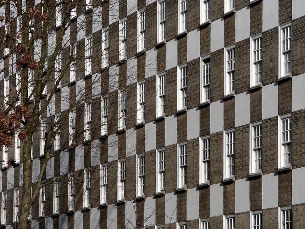 Grosvenor estate, Westminster, London
