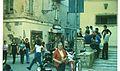 Group of youths in Alghero..jpg