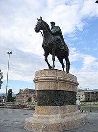 Dame Gruev Wikipedia