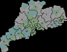 Kuang-tung