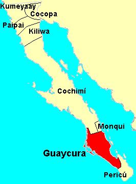 Guaycuras
