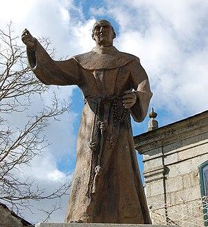 Sebastián de Aparicio, Beato (1502-1600)