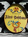 GuentherZ 2012-05-01 0668 Wildalpen altes Posthaus Detail1.jpg